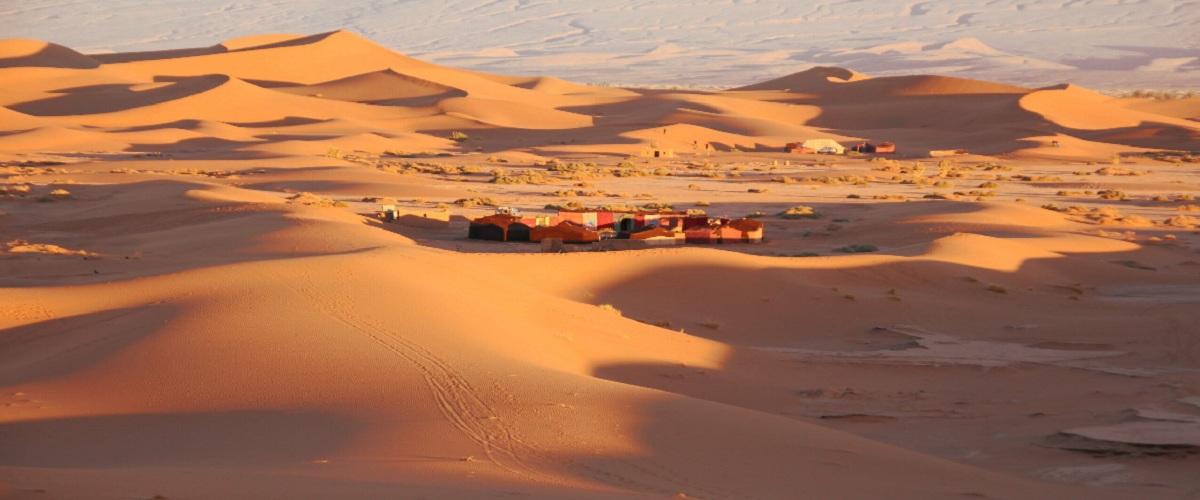 8 Days Sahara Desert Tour