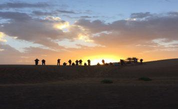 Morocco Tours 4 days Tangier Desert
