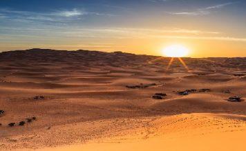 Morocco Trips Fes Desert 8 Days